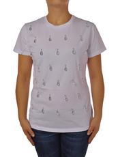 "Pinko  ""DORIS""  T-shirts Maniche Corte"