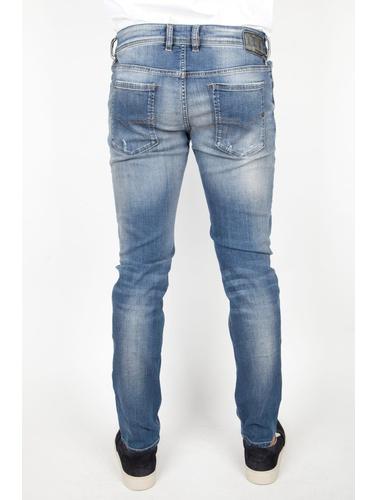 """Diesel  """"SLEENKER""""  Jeans Skinny"""