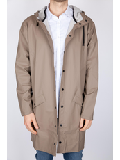 """LONG JACKET""  Coats Trench & Raincoats"