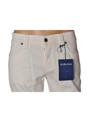 Jeckerson Pants A Sigaretta