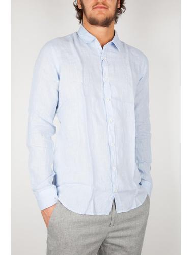 Hamaki-ho Camicie Tinta Unita