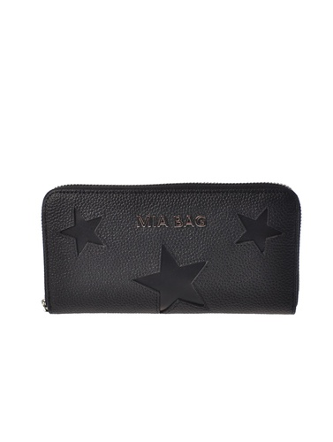 Mia Bag Wallets Con Zip