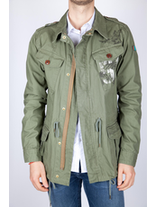Giacche Casual Field Jackets
