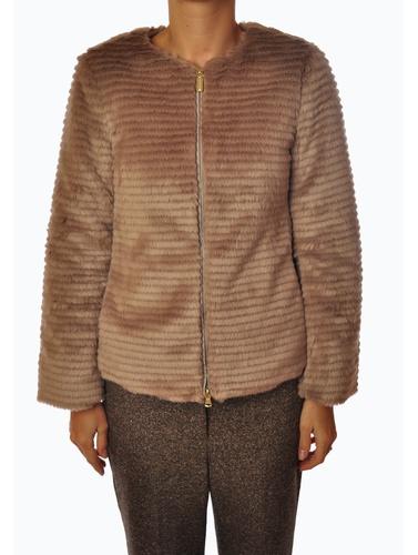 Geospirit Fur & Shearling Eco Pelliccia