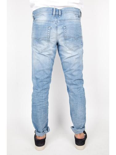 "Diesel  ""TEPPHAR""  Jeans A Sigaretta"