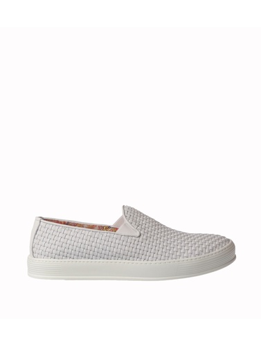 Flow Sneakers Slip-on