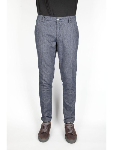 "Mason's  ""MILANO""  Pantaloni Slim Fit"