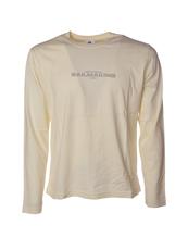T-shirts Maniche Lunghe