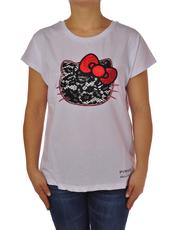"""""""SEADAS""""  T-shirts Maniche Corte"""