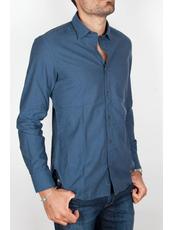 """""""RIDOTTA""""  Camicie Cotone"""