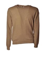 Re-Branded Knitwear Girocollo