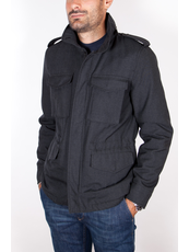 """MINIFIELDCOTWINTER""  Giacche Casual Field Jackets"