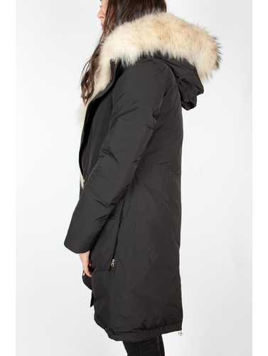 "Woolrich  ""Military Parka""  Cappotti Parka"