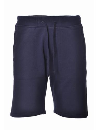Woolrich Shorts In Jersey & Felpa