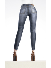 """RACHELE""  Jeans Slim Fit"