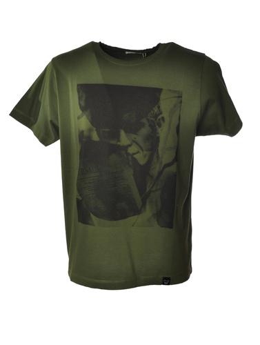 Obvious Basic T-shirts Maniche Corte