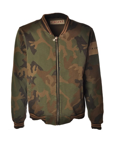 Italogy Giacche Casual Bombers