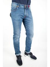 """J688COMF""  Jeans A Sigaretta"