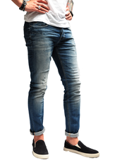 Uniform Jeans Slim Fit