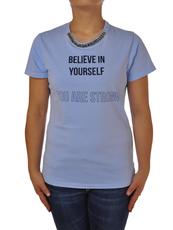 """""""DAPHNE""""  T-shirts Maniche Corte"""
