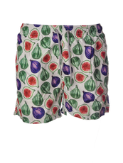 """GUSTAVIA""  Costumi da Bagno Shorts"