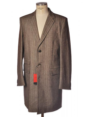 Hugo Boss Coats Monopetto