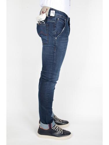 Jacob Cohen Jeans A Sigaretta