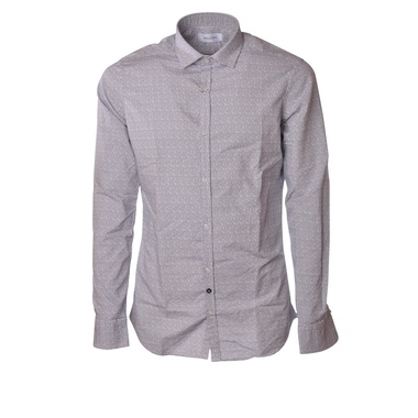 Aglini Shirts Cotone