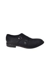 Lace-up Shoes Monk Strap