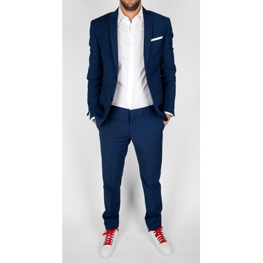 Daniele Alessandrini Suits Slim Fit