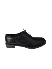 Lace-up Shoes Stringate