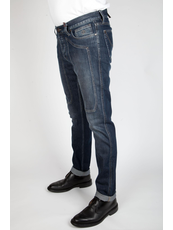 "Jeckerson  ""PA07""  Jeans Slim Fit"