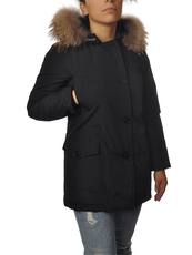 Casual Jackets Parka