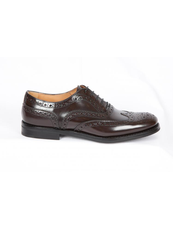 """BURWOOD""  Lace-up Shoes Coda Di Rondine"