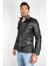 """BERLINO ""  Giacche Casual Field Jackets"