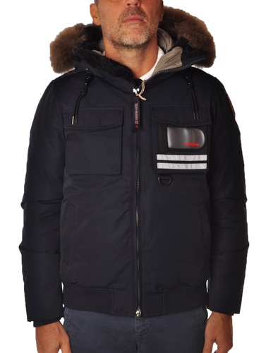 Museum Giacche Casual Bombers