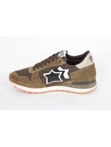 "Atlantic Stars  ""ARGO""  Sneakers Basse"