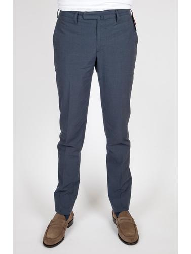 "Incotex  ""VENEZIA""  Pantaloni Slim Fit"