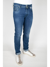 """PW688COMF""  Jeans A Sigaretta"