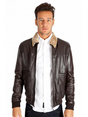 Leather Jackets Bomber & Biker