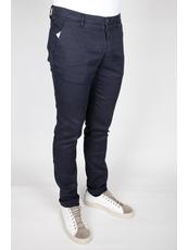 """MILANO""  Pantaloni Slim Fit"
