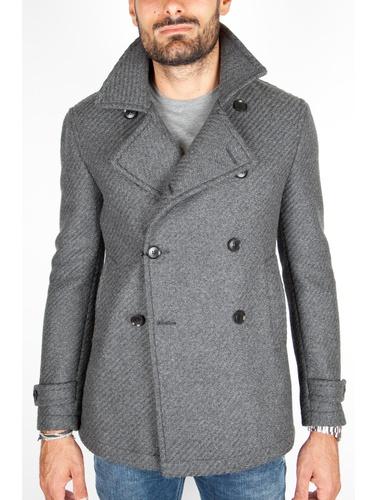 Tagliatore Coats Pea Coat