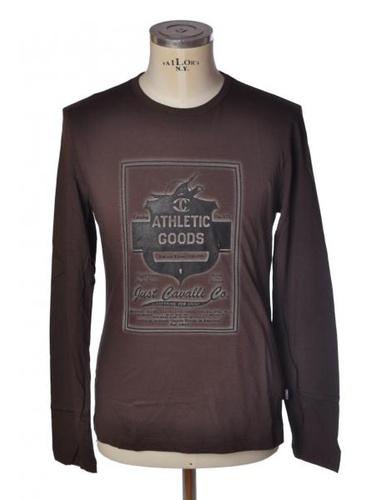 Just Cavalli T-shirts Maniche Lunghe