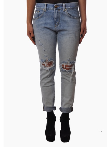"Pinko  ""MEDUSA""  Jeans Boyfriend"