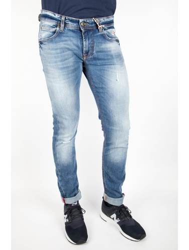 """Roy Roger's  """"CAINE""""  Jeans Skinny"""