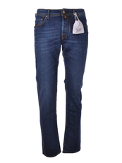 """""""PW688""""  Jeans A Sigaretta"""