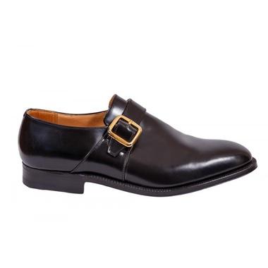 "Church's  ""WESTBURY""  Lace-up Shoes Monk Strap"