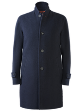 """DOUBLE MAIN COAT""  Cappotti Monopetto"