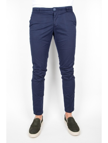 No Lab Pantaloni Slim Fit