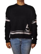 5 Preview Knitwear Girocollo
